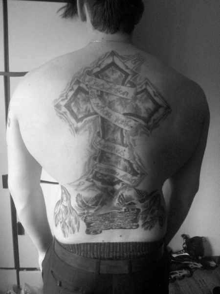 kenjineumann tattoo mit bedeutung tattoos von tattoo. Black Bedroom Furniture Sets. Home Design Ideas