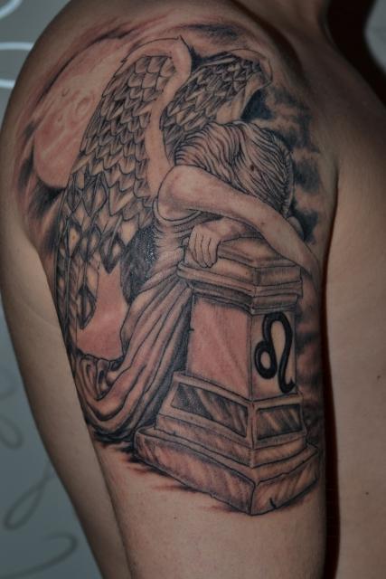 tattoos zum stichwort sternzeichen tattoo lass deine tattoos bewerten. Black Bedroom Furniture Sets. Home Design Ideas