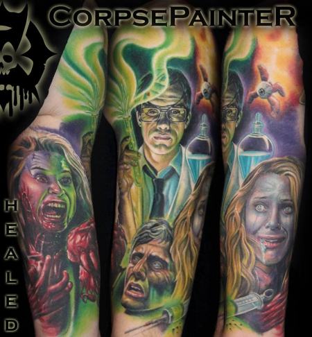 Re-Animator-Sleeve