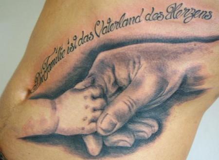 Tattoo Fürs Kind