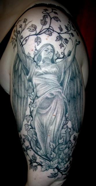 Engel von 2005