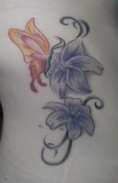 Mein Erstes :)