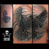 Rabe - Cover Up