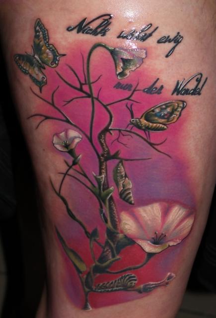 ... Karten'-Tattoos | Tattoo-Bewertung.de | Lass Deine Tattoos bewerten