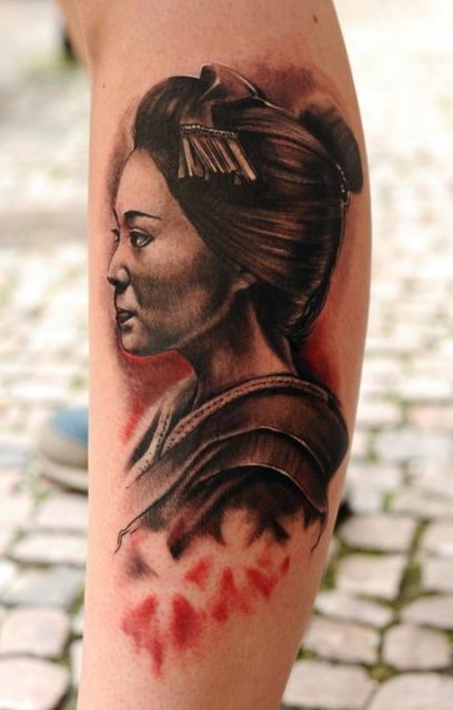japan-Tattoo: JAP