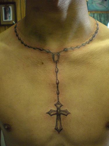 rosarytattoo