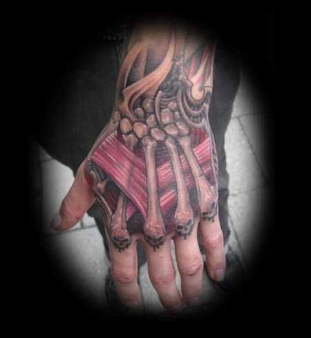 Hand Tattoos on Beste Hand Tattoos   Tattoo Bewertung De   Lass Deine Tattoos Bewerten