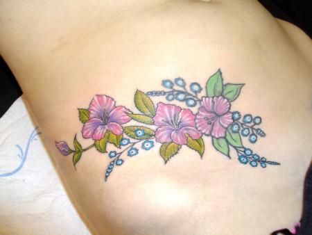 beste bauch tattoos tattoo lass deine. Black Bedroom Furniture Sets. Home Design Ideas