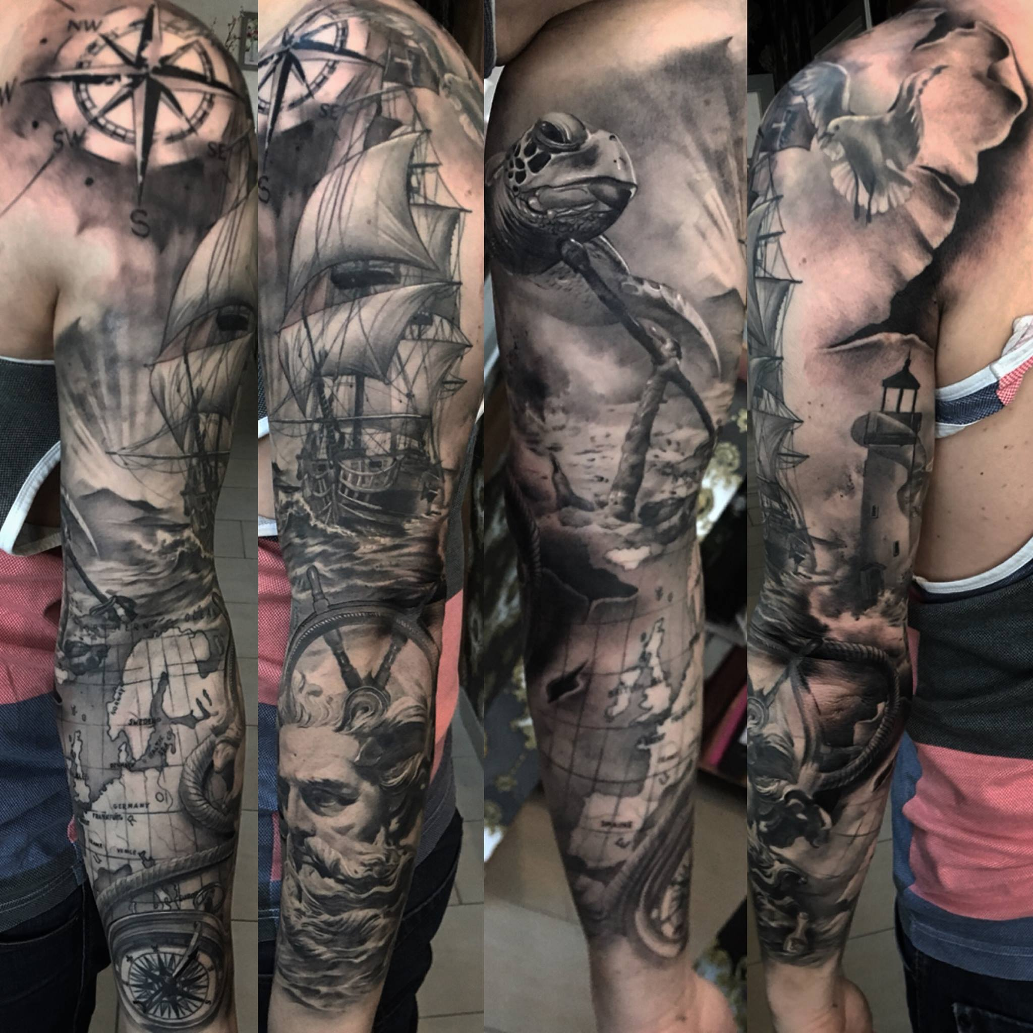Tattoos Arm Manner 100 Best Tribal Tattoo Designs For Men And Women