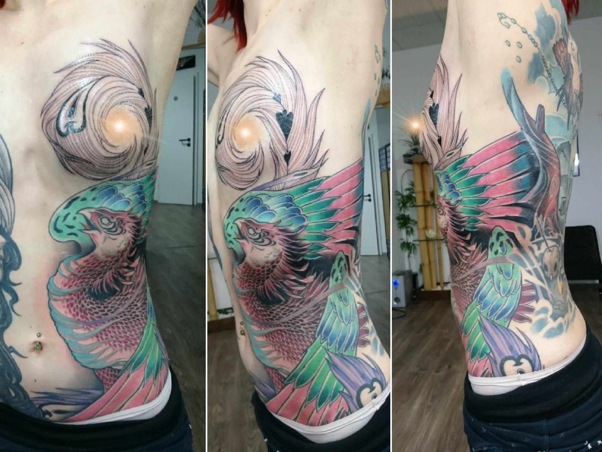 Tattoes intim 100+ Best
