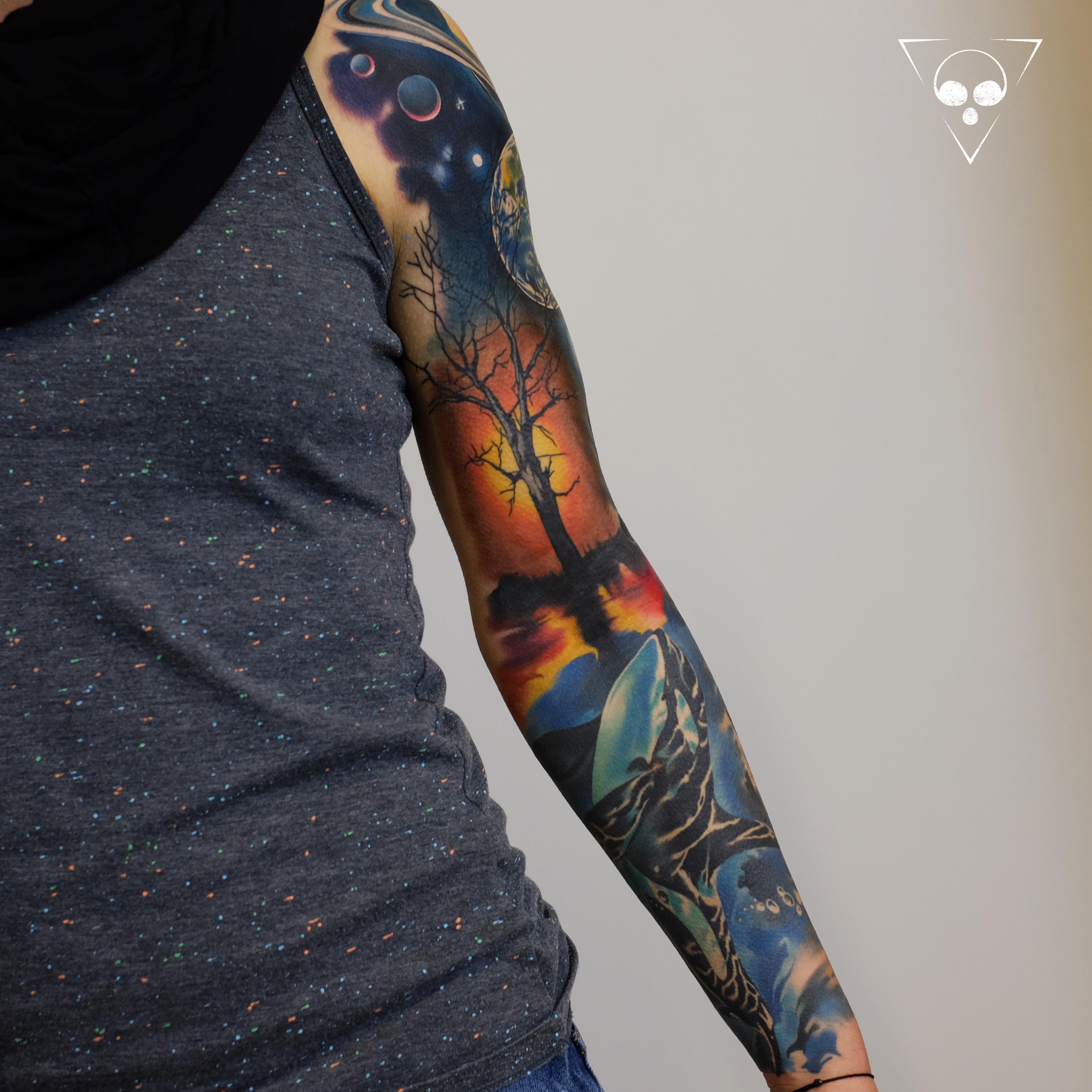 Beste Unterarm Tattoos Tattoo Bewertungde Lass Deine Tattoos