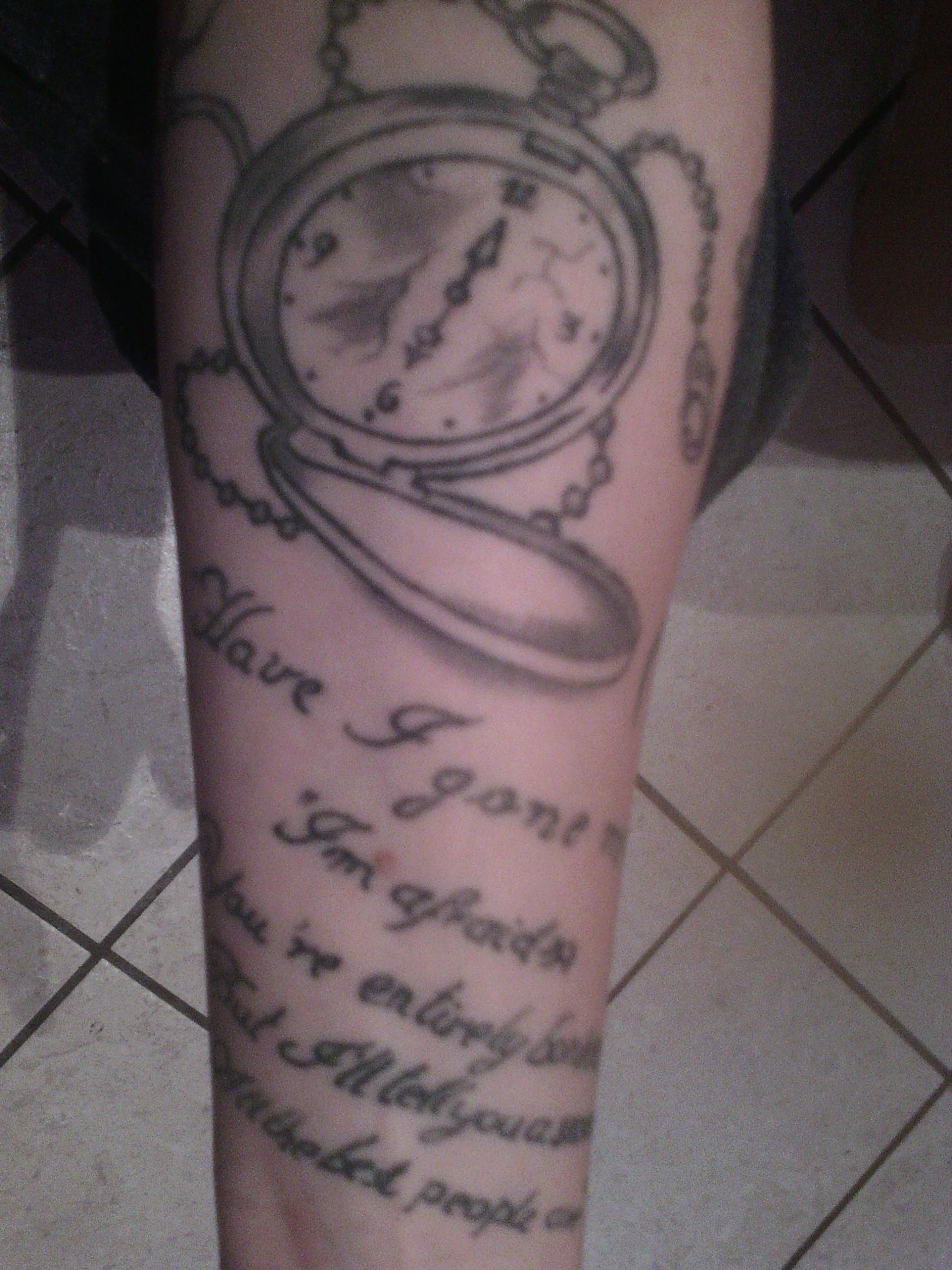 Liebenswert Tattoo Sprüche Mama Foto Von Beste Text Und Schrift Tattoos | Tattoo-bewertung.de