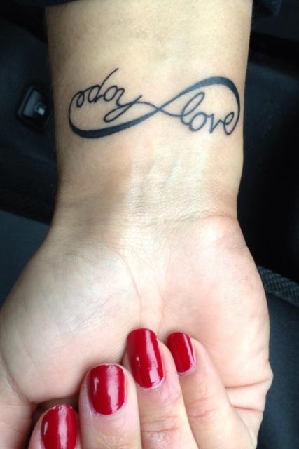 Love Hope Infinity