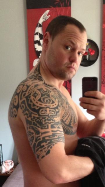 Bmwkutscher Mein Rock Tattoos Von Tattoo Bewertungde