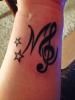 mein 1. Tattoo