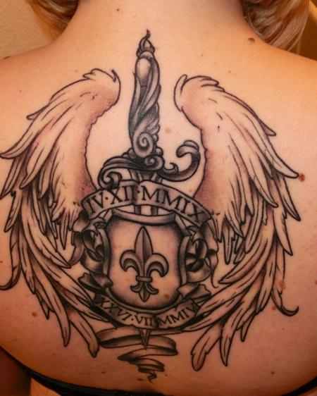 suchergebnisse f r 39 fl gel 39 tattoos tattoo lass deine tattoos bewerten. Black Bedroom Furniture Sets. Home Design Ideas