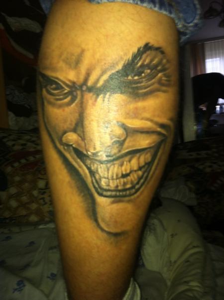 Joker !!!