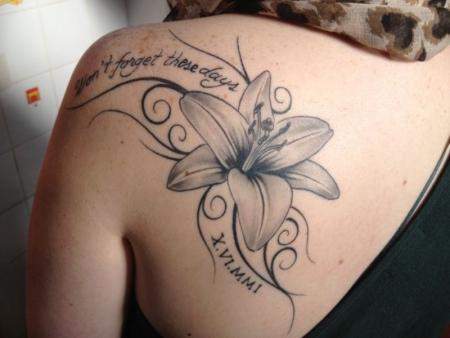 Selaiah Neues Foto Tattoos Von Tattoo Bewertungde