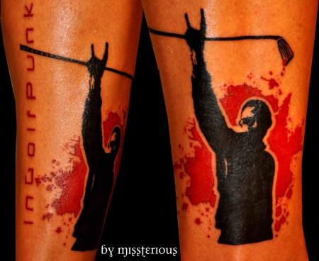 InGolfPunk www.facebook.com/go2.InGolfPunk