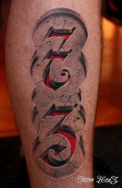 Rammstein Tattoo Designs