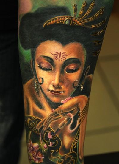 japan-Tattoo: Japan