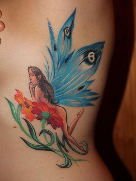 Tattoo Glücksbringer