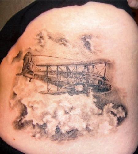 Wolken Tattoos Und Wolkenbilder