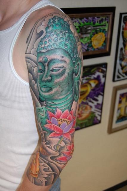 Buddha---Der Erwachte