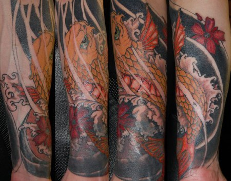 full sleeve-der anfang