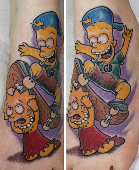 Bart&Lisa