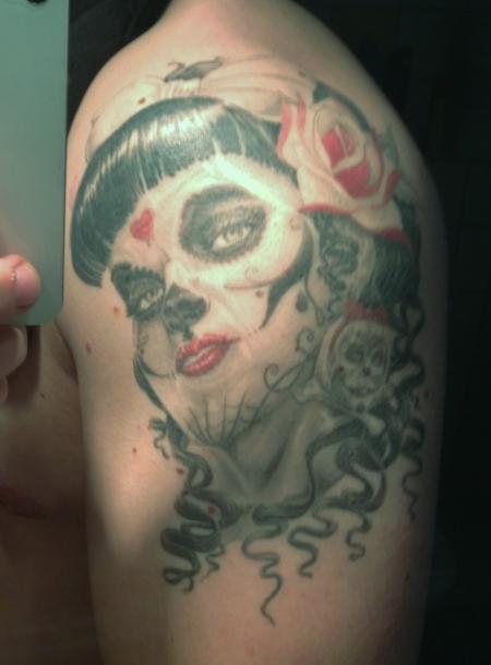 Betty Page Muerte