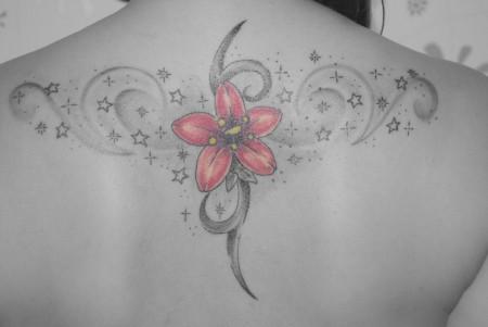 Erstes Tattoo/möchte gern noch mehr,was dazu passt - Ideen??