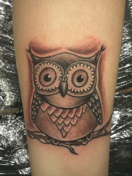Owlchen