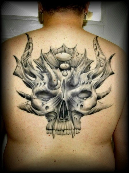 namen-Tattoo: dingens...freeestyle