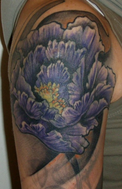Blume Cover-up