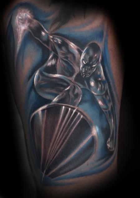 silversurfer by sofat