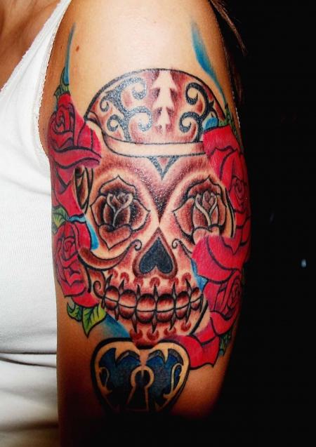 Skull II