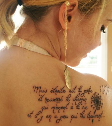 suchergebnisse f r 39 pusteblume 39 tattoos tattoo lass deine tattoos bewerten. Black Bedroom Furniture Sets. Home Design Ideas