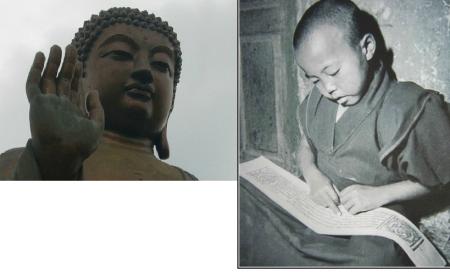 Fotos von meinem Buddha