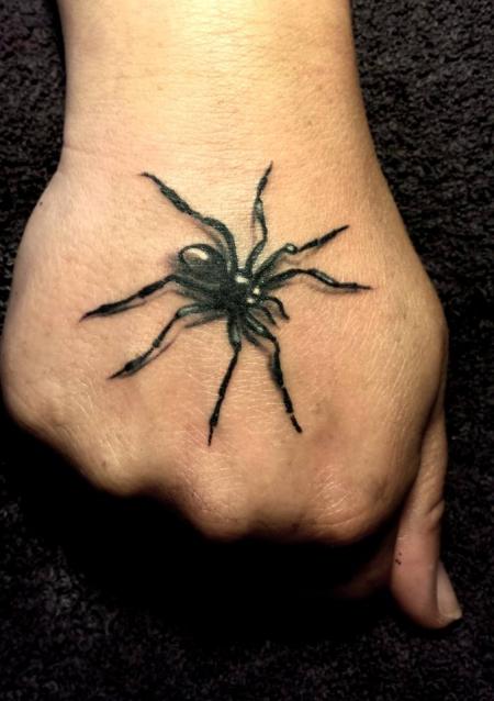 suchergebnisse f r 39 spinne 39 tattoos tattoo lass deine tattoos bewerten. Black Bedroom Furniture Sets. Home Design Ideas