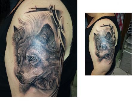 Wolfskopf