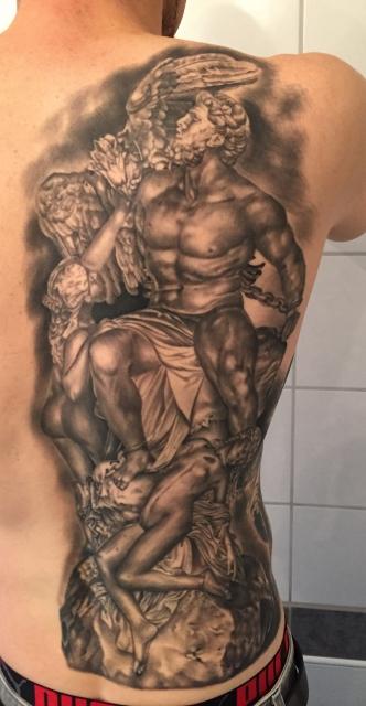 beste r cken tattoos tattoo lass deine. Black Bedroom Furniture Sets. Home Design Ideas