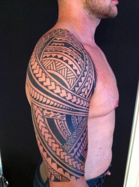 Tahiti tattoo, Samoa TATTOO, Polynesia tattoo, tribal