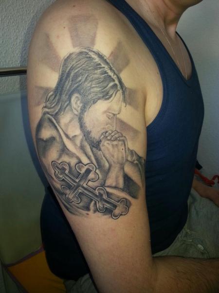 Jesus orthodox