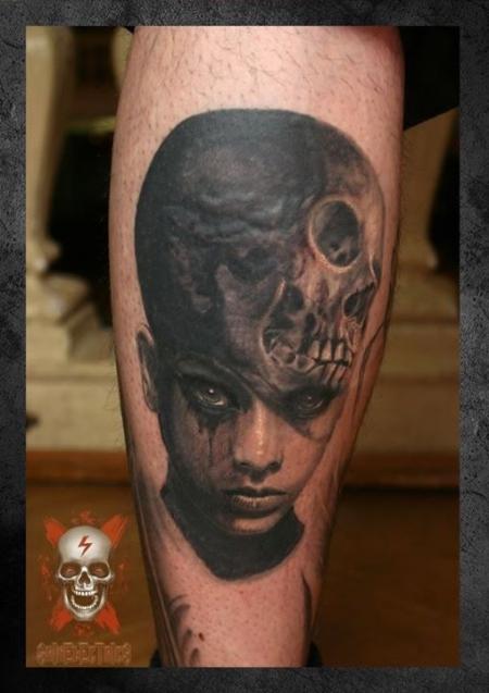 Skullgirl