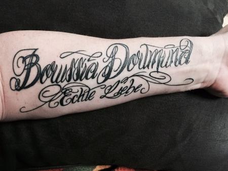 suchergebnisse f r 39 verein 39 tattoos tattoo. Black Bedroom Furniture Sets. Home Design Ideas