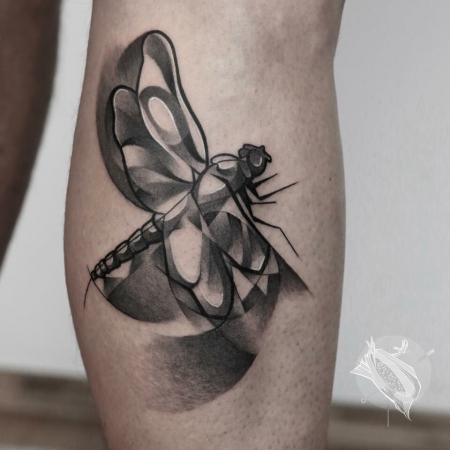 suchergebnisse f r 39 libelle 39 tattoos tattoo. Black Bedroom Furniture Sets. Home Design Ideas