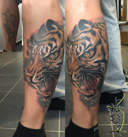 tattoos zum stichwort tiger tattoo lass deine tattoos bewerten. Black Bedroom Furniture Sets. Home Design Ideas