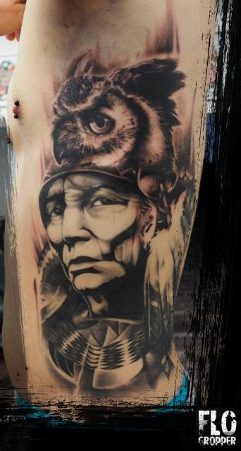Tattoos Zum Stichwort Indianer Tattoo Bewertung De Lass Deine