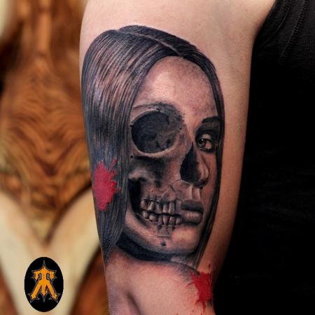 Tattoo Convention Dortmund 2014